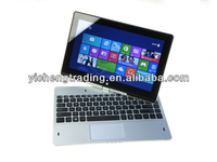 New arrival and hot sales 11.6 inch 2gb 320gb windows 8 rotating touch screen laptop