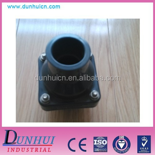 Standard UPVC pipe Swing Check Valve for Pipe Connector