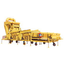 Cassia seed Quinoa Seed Cleaning Machine/Chia Sesame Seed Processing Plant