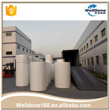 New arrival best price sanitery raw materials airlaid paper china with quality assurance