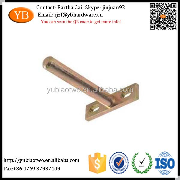 supply bolt and pin fasteners for metal bed frame