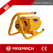 CE Approved Quality Protable Internal Concrete Vibrator With 220v