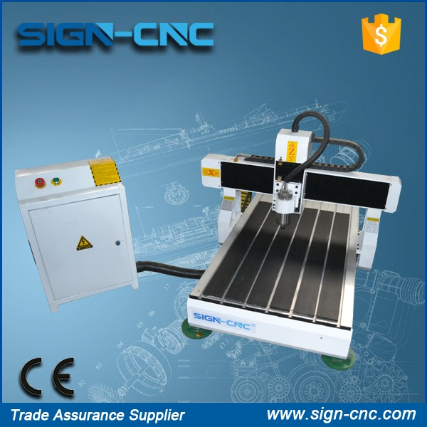 High precision cnc frame for diy cnc router 6040 6090 cnc with wholesale price