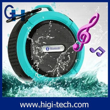 bluetooth door speaker with Suction Cup Hot New Products for 2015