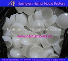 solicone plunger mold
