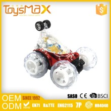 New Arrival Kids' Remote Control Stunt 360 Degree Spinning Car Rc Car