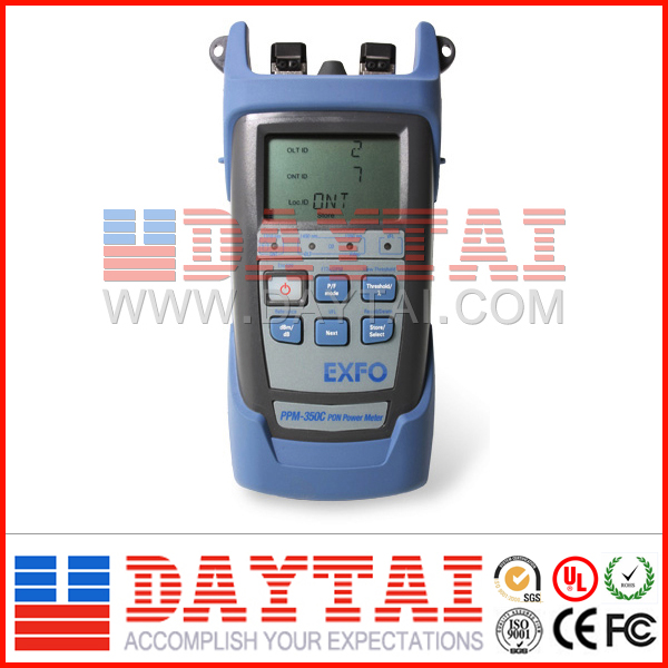 Cheap Price Good Quality Optical Laser Source Power Meter