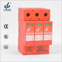 Uc 1000V Photovoltaic Solar Energy Surge Protection