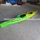 rotational moulding sit on top/sit in kayak mould