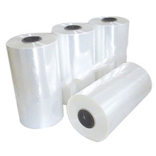 Cross Linked Shrink Film, Clear Heat Shrink Plastic Film
