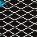 Wire Mesh Screen Stretching