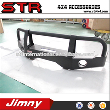 Factory directly auto front bumper for suzuki jimny 4X4 car accessories