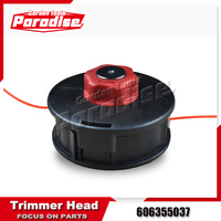 The affordable price string trimmer head