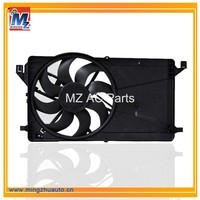 Auto Air Conditioning Fan Car Radiator Condenser Cooling Fan For Mazda 3 OE: 52476981