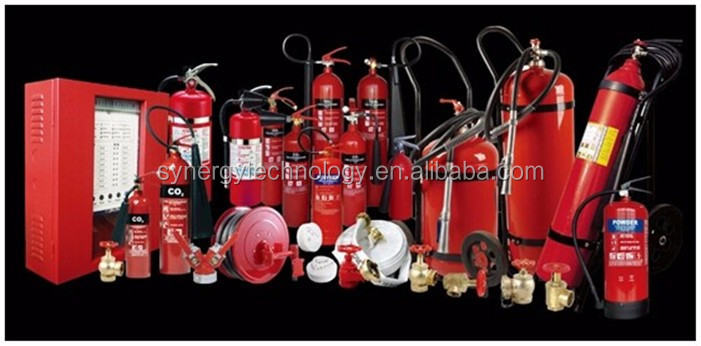 600ml bonpet automatic fire extinguisher/ 600ml foam fire stop