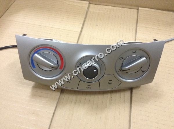 9013639 heater and AC control Chevrolet sail auto spare parts