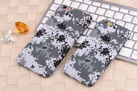 Hot Hard Glow In Dark Camouflag army hard mobile Phone Case back cover for Huawei P9/P8/P7/P6/Huawei mate
