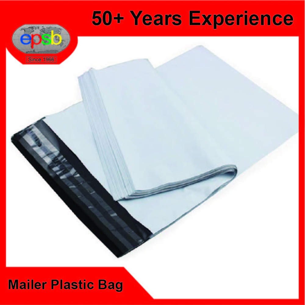 Small Run Mailing Postage Bag