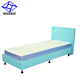 Single Size Bed Body Care Latex Pocket Spring Children Mattress Y004
