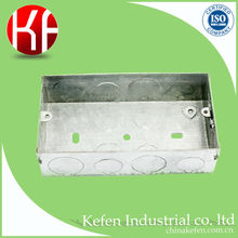 steel city electrical boxes, cable boxes for sale, galvanised meter box