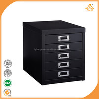 cabinet 4 drawers, cabinet with exclusive locks,hon file cabinet