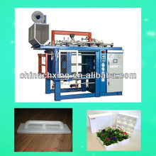 PSZ 120 automatic making disposable foam lunch box machine with factory price