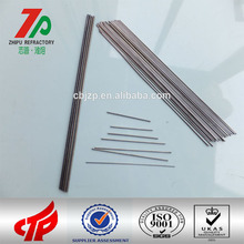 Factory price welding consumables wolfram electrode for sale