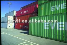 Shanghai freight forwarder shipping to Shanghai freight forwarder shipping to HIROSHIMA & KAWASAKI Japan 40GP container service