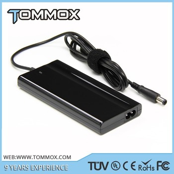Replacement external battery 90w charge adapter for Dell AC Laptop Adapter PA-10 9T215 NADP-90KB
