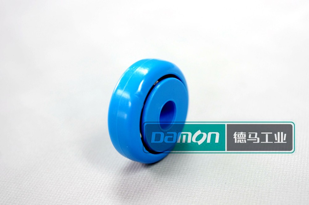Double Sided Skate Wheel Bearings