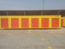 Qingdao 40gp shipping container for self storage