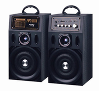 2015 Professional home theater speaker system