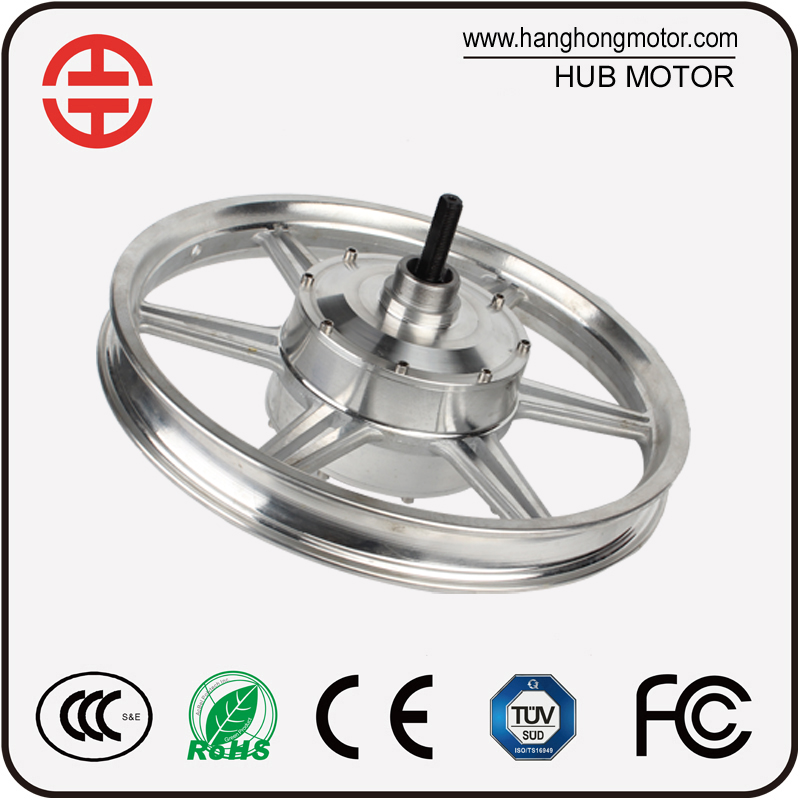 Hot sale wheel hub motor geared motor 250W for ebike