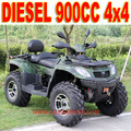 Factory Direct ATV 900cc Diesel 4x4