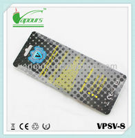Top New quality Vapourstech 2014 healthy e cigarette vpsv-8 huge vapor no leakage hot sell in Florida