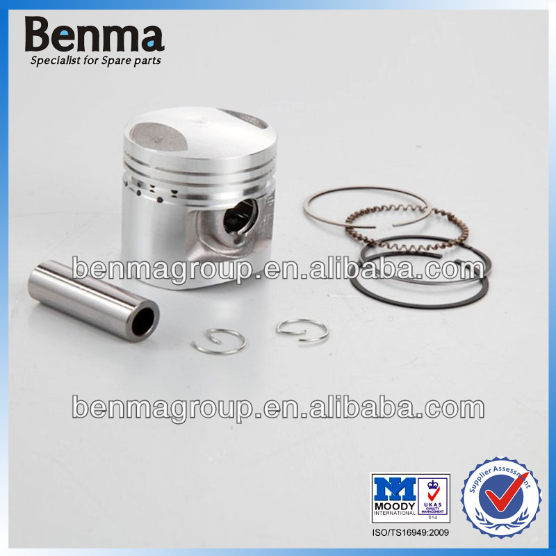Best CB125T Motorcycle Piston Ring, Good Quality Piston Ring for CB125T, Hot Sell CB125T Motorcycle Parts!!