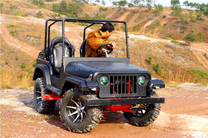 HOT New 150CC Mini Jeep willys Cheaper For Sale