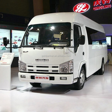 china quality isuzu mini cargo van /mini diesel car/logistic vehicle