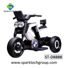 Newest Amazing Design Best Price Battery Charger Ride on Toys Kids Electric Motorcycle