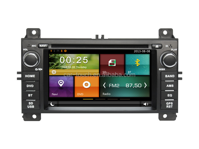 6.2inch 2 din wince car dvd player for JEEP GRAND CHEROKEE 2007- 2010 with wince 6.0,wifi,bluetooth,radio stereo