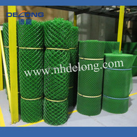 Cheap Plastic Hexagonal Poultry Chicken Netting Fishing Wire Mesh Foshan