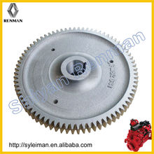 Diesel Engine Parts Air Compressor Gear D5010477000