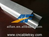 Metal cable trunking and cable tray supplier/cable trunking