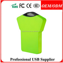 Free sample , promotional gift 15000mah power bank of innovative products for import