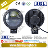 Car Accessories waterproof driving headlight 20w 24v 2000lm 4x4 off road cree led work light with spot beam for truck 4WD