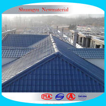Royal Type Roofing Tile/PVC Roof Sheet/Plastic Cover Roofing