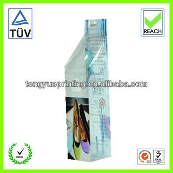 clear shoe boxes/plastic wholesale shoes box/plastic case with handle