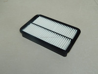 Customize Auto Air Filters Apply ForToyota Corolla Mazda OEM number 17801-15070