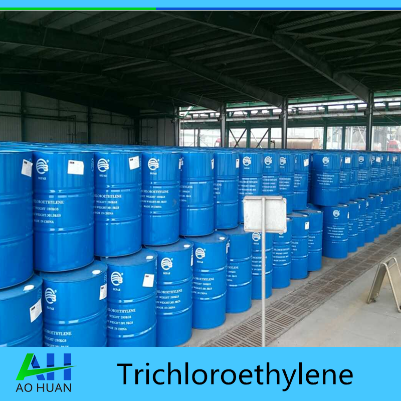 Good price Trichloroethylene for sale