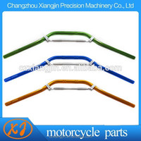 Universal Dirt Pit Bike Parts universal motorcycle handlebar with your logo lasered